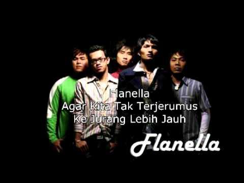 Free Download Flanella   Agar Kita Tak Terjerumus Ke Jurang Lebih Jauh Mp3 dan Mp4