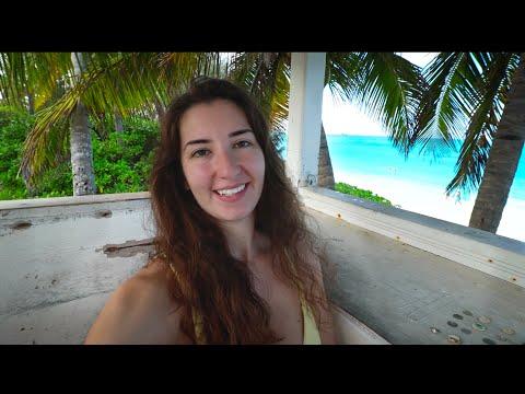 Treasure hunting at Atlantis Resort (Bahamas underwater metal detecting)