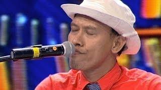 Siulan Unik Ala Firmansyah - Bukan Talent Biasa 27 Mei 2014