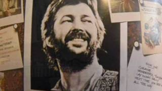 ERIC CLAPTON-WE'RE ALL THE WAY