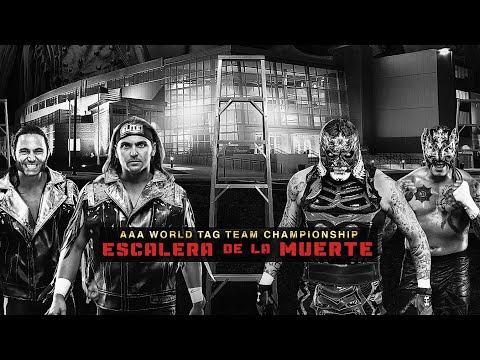 """ESCALERA DE LA MUERTE"" - Being The Elite Ep. 162"