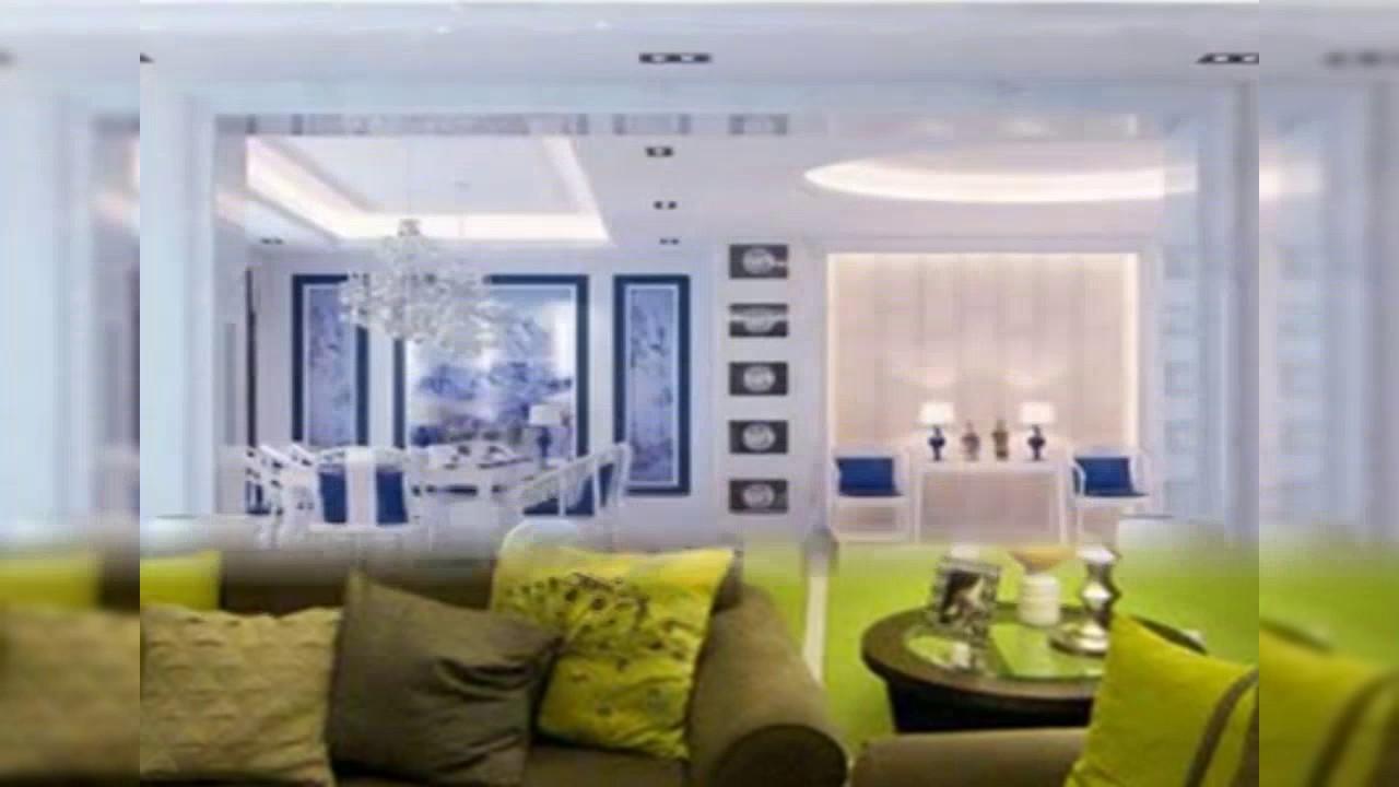 Tips Memilih Beberapa Warna Cat Ruang Tamu