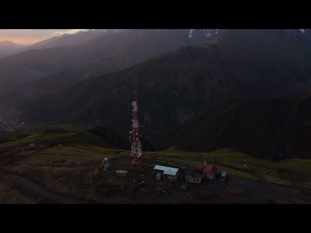 Верхний Фиагдон. Северная Осетия.