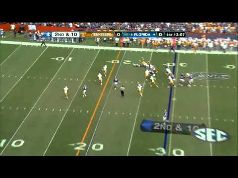 OFFICIAL Florida Gators Highlights PRE ALABAMA 2011 HD Part 3 (Full)