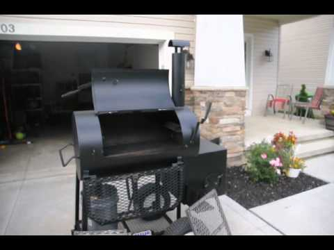 Best Offset Smokers: Engineered Excellence for Heat Control