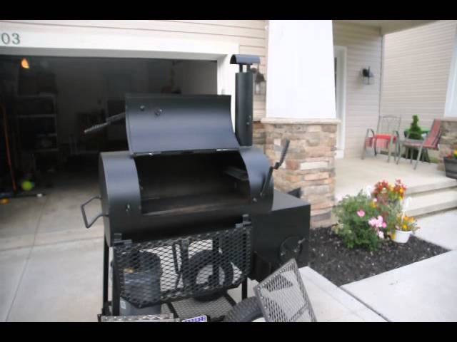 What is the best offset smoker? Engineered Excellence for