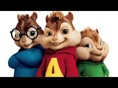 Alvin and the chipmunks - All time low