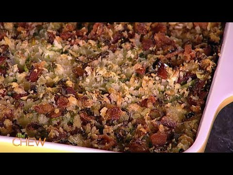 How to Make a Baked Potato Casserole | The Chew