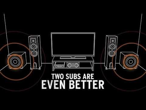 hook up klipsch speakers
