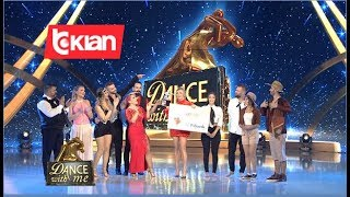 Baixar Dance with me Albania 6 - Shpallja e fituesit!