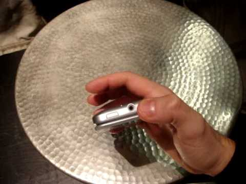 Motorola BackFlip (Eng)