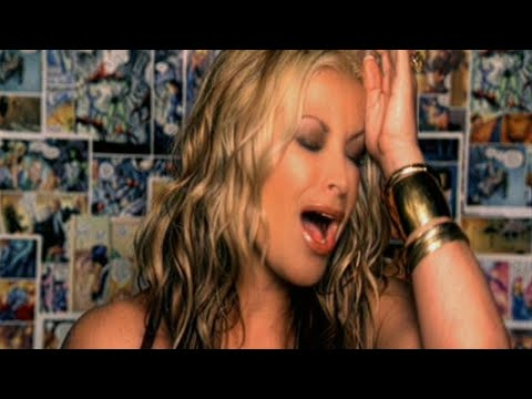 "Anastacia & Ben Moody ""Everything Burns"" (Comic Version) Fantastic Four Soundtrack"
