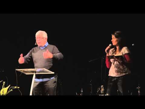 2012/11/11 CBH - Bohoslužba - Bill Howell