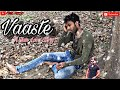 Vaaste - A True Love Story song   Dhvani Bhanushali   Bad Actor