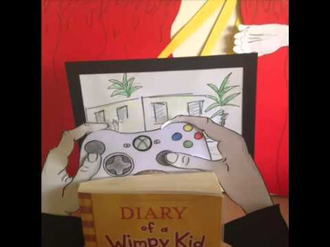 Diary Of A Wimpy Kid Dog Days Animation Youtube