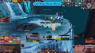 Eternity - 182nd Lich King 25man Heroic (10.10.2019) - Warlock Demo