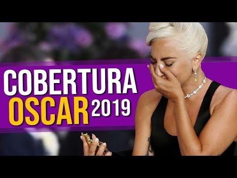 Cobertura Oscar 2019