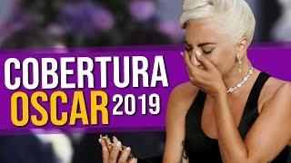 Baixar Cobertura Oscar 2019