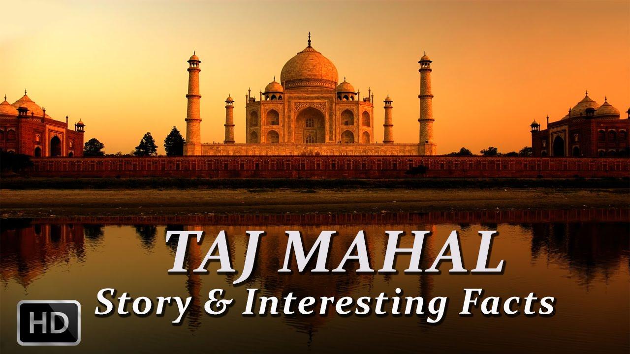 Taj mahal india history in urdu