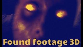Duch Śmierci / Found Footage 3D - RECENZJA #65