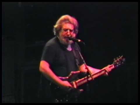 Grateful Dead Civic Center, San Francisco, CA 1/29/87 Complete Show