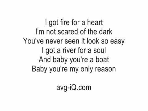 Drag Me Down By One Direction (Guitar Karaoke Version)