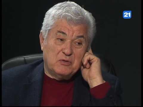 "Vladimir Voronin în emisiunea ""Important"" 08.11.2016"
