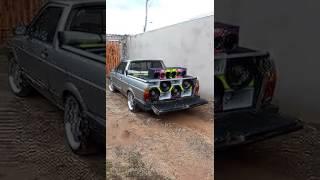 Baixar Cd Equipe impacto A sua loja de som automotivo (Dj Fernando Albuquerque)