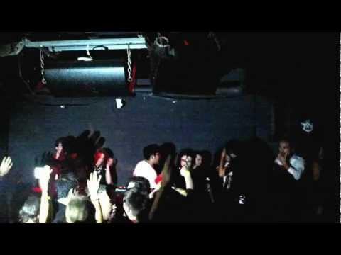 Skrillex at U Street Music Hall 10/7/2012