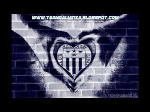 Corazon Alianza Lima  YouTube
