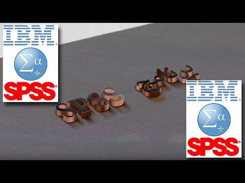 تحميل برنامج spss 23 كامل مجانا