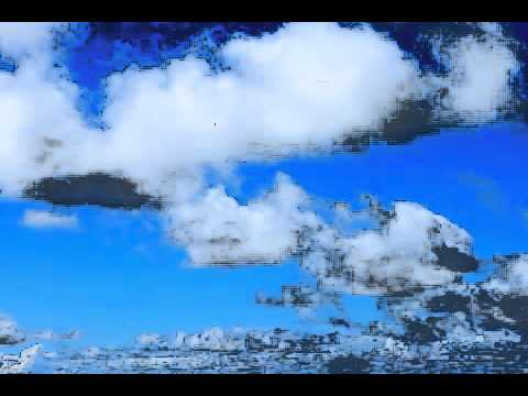Guided Breathing Exercise (Clouds)