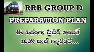 RRB Group D preparation Plan and Exam Analysis by Manavidya