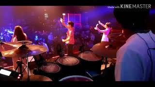ใจสิเพ - ลำไย ไหทองคำ (Drum Live Cover By ศรีหนุ่ม พสุธา)