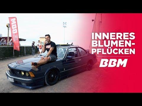 Inneres Blumenpflücken 2018 | Part 2/2 by BBM