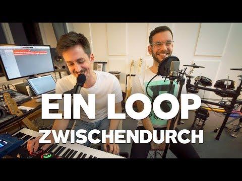 Copyshop mit Steven Schuto | Ein Loop zwischendurch