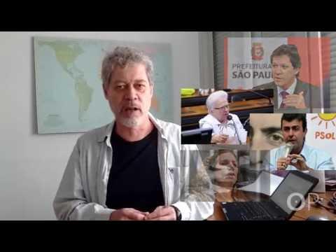 Brasil 2016: eleições sem democracia?