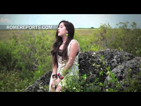 Evaluna and Ricardo Montaner, a father and daughter who use music to be close to God