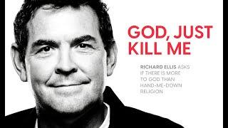 Richard Ellis - White Chair Film - I Am Second®
