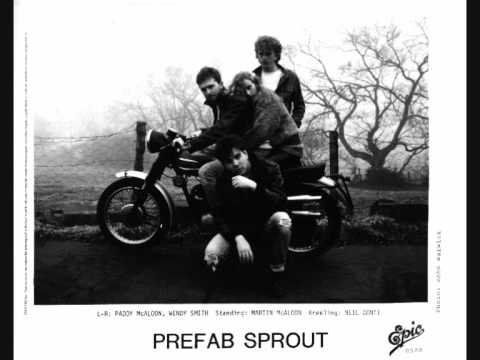 Prefab Sprout - When Love Breaks Down