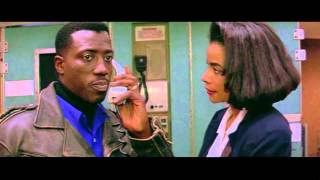 Always Bet on Black - Passenger 57