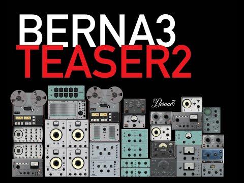 Berna 3 Teaser 2