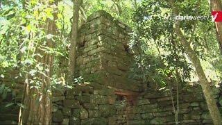 В джунглях Аргентины нашли тайное место нацистов (новости)
