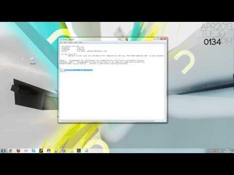 "Autohotkey Basics : The ""Send"" Command"