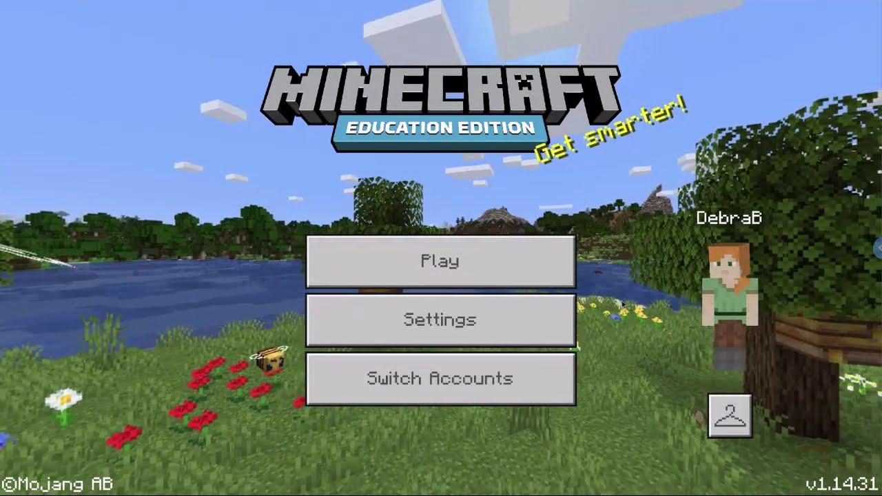 Installing Minecraft: Education Edition on Chromebooks in Google