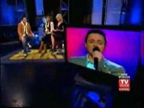 Rudy Cardenas - Idol Chat Part 1