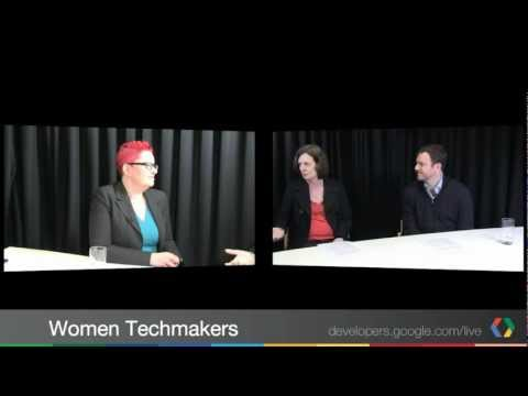 GDL presents: Women Techmakers with Dr. Sue Black