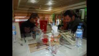 جريمة قتل شاب عراقي قتلوه غدرا
