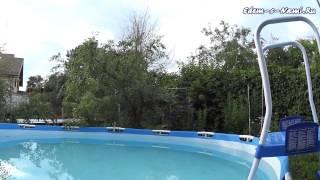 видео химию для бассейна в интернет