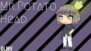 • mrs. Potato Head  • {glmv}